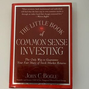 Book:The Little Book of Common Sense Investing